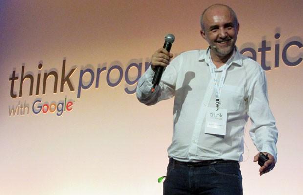 Google aposta no avanço da mídia programática na publicidade