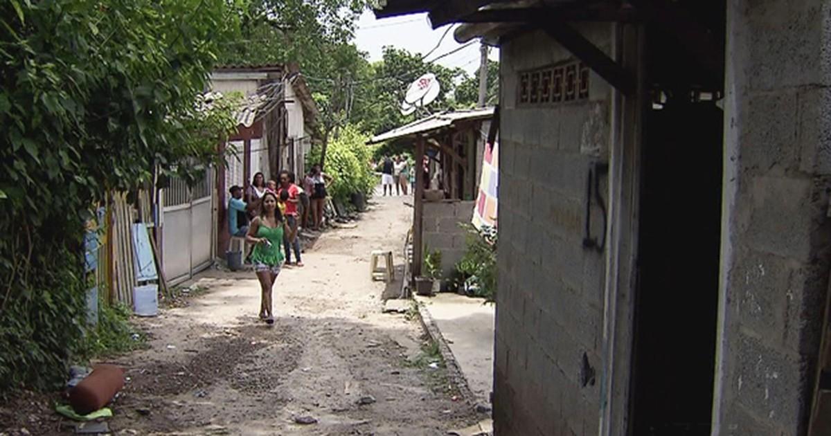 Famílias da Vila Teimosa, em Cubatão, serão desapropriadas nesta ... - Globo.com