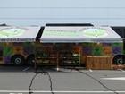 Florianópolis terá feira de orgânicos em ônibus a partir de sábado (11)