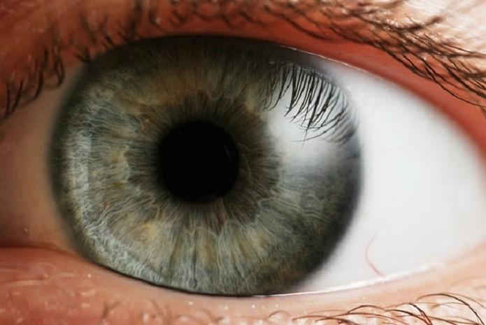 Desbloqueio utilizando olhos estará disponível nos dispositivos Samsung em breve (Reprodução/NDTV)