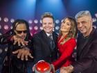 'The Voice Brasil': Michel Teló é apresentado como novo técnico