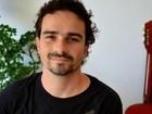 Daniel Cavalcanti se apresenta na sexta-feira em Angra dos Reis, RJ