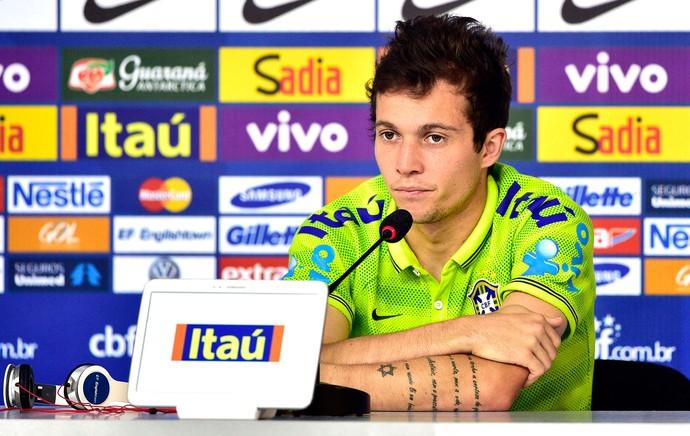 Bernard Coletiva Brasil (Foto: Gaspar Nóbrega / VIPCOMM)