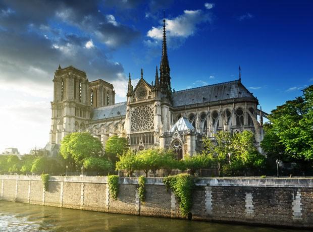 """Patrícia França: """"Na minha casa ideal, teria uma peça de Brunno Jahara"""" (Foto: Thinkstock )"""