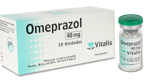 Omeprazol (Foto: Reprodução/YouTube)