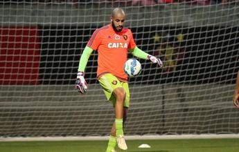 Danilo Fernandes supera Alisson e tem a defesa mais bonita da 16ª rodada