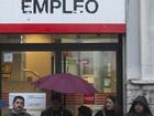 Desemprego na zona do euro cai ao menor nível desde setembro de 2012