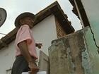 Famílias reclamam de prejuízos após explosão em Marabá, sudeste do Pará