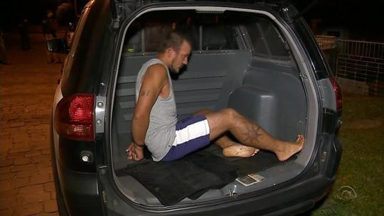'Principal encomendador de roubos de veículos' é preso no RS, diz polícia