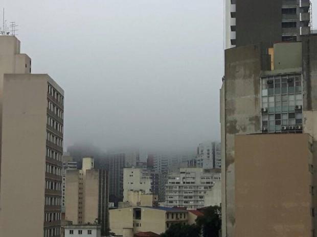 Fim de semana será de chuva no Grande Recife