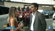 Falta combustível nos postos de João Pessoa