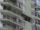 Polícia diz que explosão de prédio em São Conrado, no Rio, foi intencional