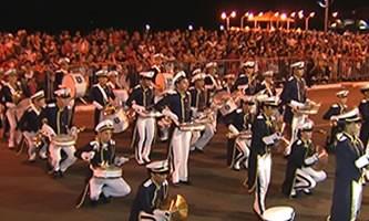 bandas e fanfarras santarém (Foto: Arquivo/TV Tapajós)