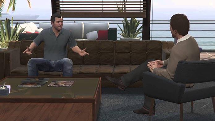 Lista traz fatos tops sobre GTA 5 que você precisa conhecer (Foto: Reprodução/YouTube)