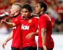 Manchester United dá adeus ao tour pela Ásia com vitória e gol brasileiro