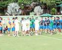 Após 10 dias, Goiás encerra período de concentração na pré-temporada