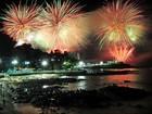 G1 lista festas de réveillon na Bahia; confira os principais eventos