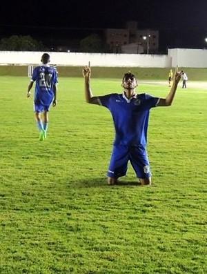 Bruno Paraíba, CSP (Foto: Divulgação / CSP)