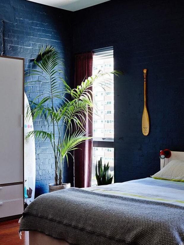 Top 20 Quartos Decorados Com Azul Casa Vogue Ambientes