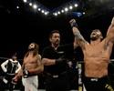 Thiago Tavares finaliza Clay Guida em 39 segundos e bate recorde no UFC