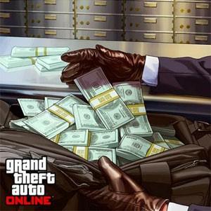 Pacote de estímulo de 'GTA Online' dará $ 500 mil aos jogadores (Foto: Divulgação/Rockstar)