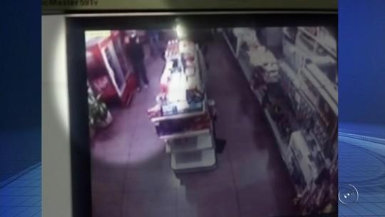 Segundo suspeito de participar de assassinato de comerciante é preso