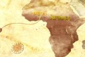 A influência dos agudás nos costumes de Benin                      (Reprodução de TV)
