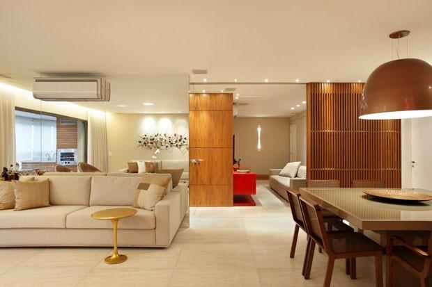 Apartamento Barra da Tijuca (Foto Juliano Colodeti  MCA Estúdio