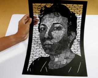 'Polimorfia' reúne 53 obras no Espaço das Artes Zélia Arbex (Foto: Divulgação Thiago Fernandes)