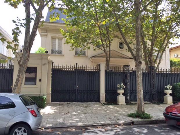 384e92732a7 Mansão da família Abdelmassih é leiloada em São Paulo para pagar  indenização à ex-paciente