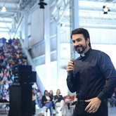 Padre Fábio de Melo (Foto: Wesley Almeida/Canção Nova)