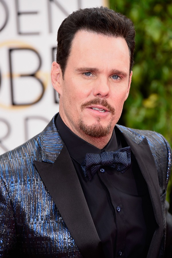 Kevin Dillon - 19 de agosto (Foto: Getty Images)