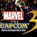 Papis de Parede: Marvel vs. Capcom