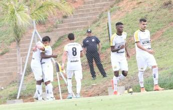 Contra o São Paulo, Criciúma mira a vitória nas quartas da Copa BR sub-20