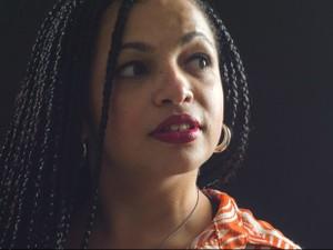 Cantora Carina Sandré (Foto: Divulgação)