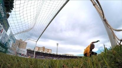 Veja os melhores momentos de URT 1 x 1 Cruzeiro, em Patos de Minas