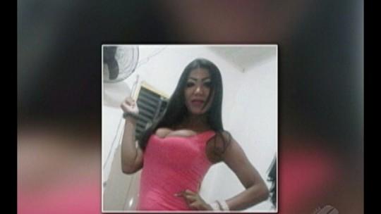 Polícia investiga assassinato de travesti às margens da rodovia BR-316, em Castanhal