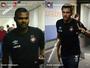 Atlético-PR chega a Buenos Aires com 20 jogadores; Time terá dois treinos