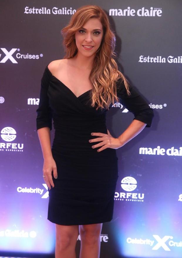 Júlia Rabello (Foto: Wallace Barbosa e Daniel Pinheiro/AgNews)
