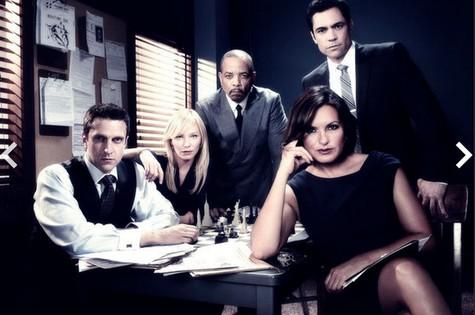 Law and order: 15ª temporada (Foto: Reprodução da internet)