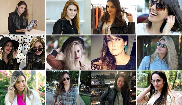 It girls paranaenses (Foto: Arquivo pessoal)