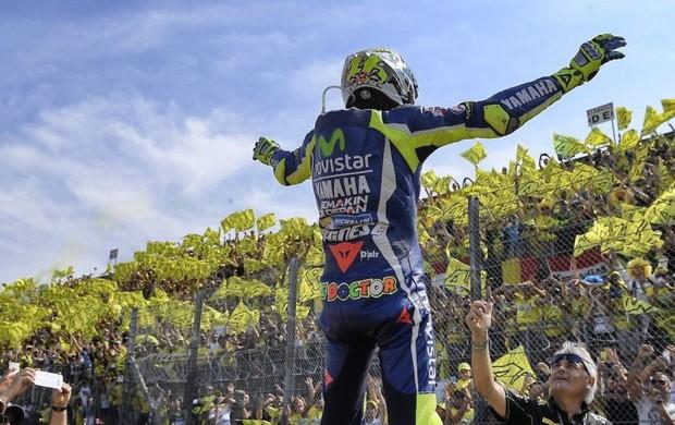 """BLOG: MM Artigos Imperdíveis - """"A culpa é sua, Valentino"""" - de José Armando Gómez para Motorsport.es..."""