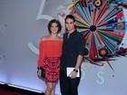 'Vida que segue', diz Rafael Vitti após fim de namoro com Isabella Santoni