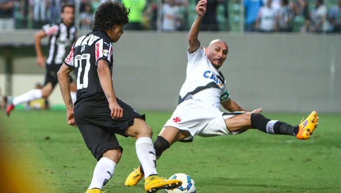 Luan, atacante do Atlético-MG (Foto: Bruno Cantini/Flickr do Atlético-MG)