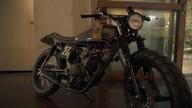 Motos customizadas no estilo Cafe Racer estão na moda