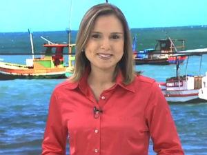Catarina Martorelli - Apresentadora (Foto: Divulgação/TV Gazeta)