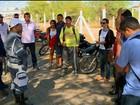 Semana do Trânsito em Petrolina terá blitzes, palestras e passeio ciclístico