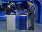 Manu Coelho, do PMDB, é entrevistado no TEM Notícias