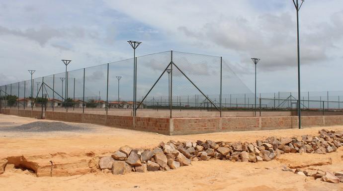 Resultado de imagem para fotos vila olimpica parnaiba