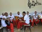Penitenciária de Patrocínio oferece aulas de música a mais de 50 presos
